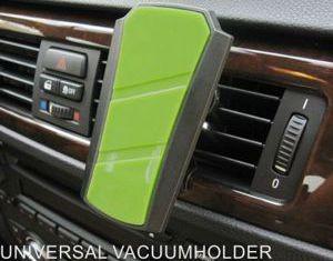 Universal vacuum mount