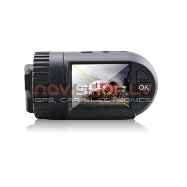 EasyRide DVR CL-800DV FULL HD (1080p, mini)