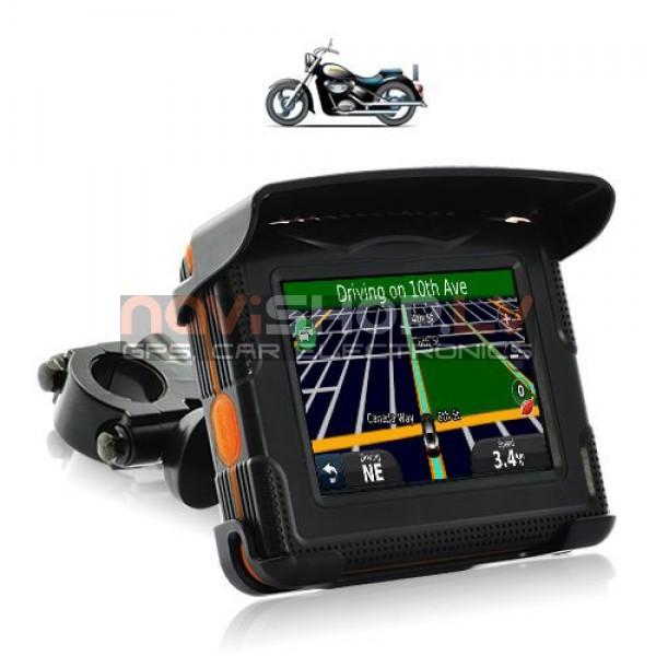 Multinavi Moto V3 , Navikey mapGPS (4 Gb)