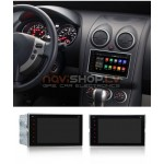 Auto dators universals 2-DIN Multinavi J-3812Y (GPS, DVR, RADIO, AUX, RDS, Bluetooth,AVIN, 8Gb, Cortex A9, Android 4.2.2)