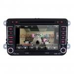 Dators priekš Volkswagen Android 4.2.2  2-DIN ar GPS,DVD,RADIO Multinavi J-8813 ( AUX, RDS, Bluetooth,AVIN, 8Gb, Cortex A9)
