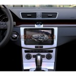 "Auto dators Volkwagen Multinavi J-9813-8Y (GPS, DVR, RADIO, AUX, RDS, Bluetooth,AVIN, 8Gb, Cortex A9, Android 4.2.2, 8.0"") + Canbus"