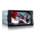 Universal 2-DIN car GPS,DVD,RADIO Multinavi M-2612MX (GPS, DVR, RADIO, AUX, RDS, Bluetooth,AVIN)
