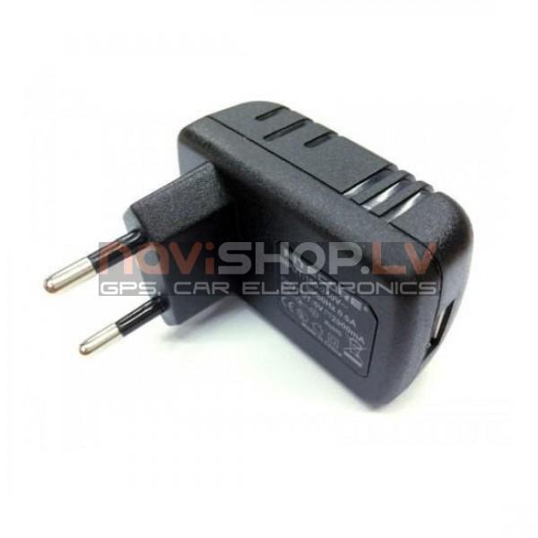 Nitecore 2A USB adapteris (EU)