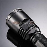Nitecore CG6 LED lukturis (CREE XP-G2(R5), 440 lumens)