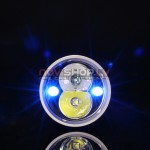 Nitecore CU6 LED lukturis (CREE XP-G2 led,440 lumens)