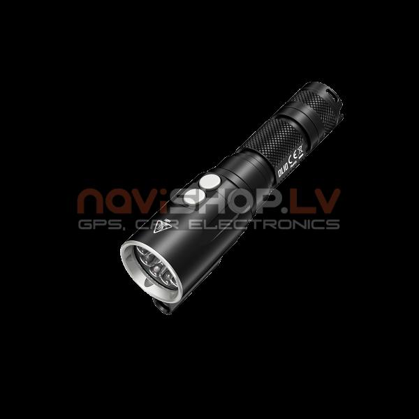 Nitecore DL10 zemūdens lukturis