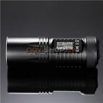 Nitecore EA41 LED lukturis (CREE XM-L2 (T6) LED, 960 lumens)