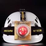 Nitecore EH1S LED galvas lukturis (1x18650 akumulatori)