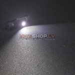 Nitecore HC60 LED galvas lukturis