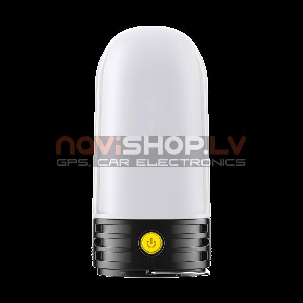 Nitecore LR50 LED lukturis