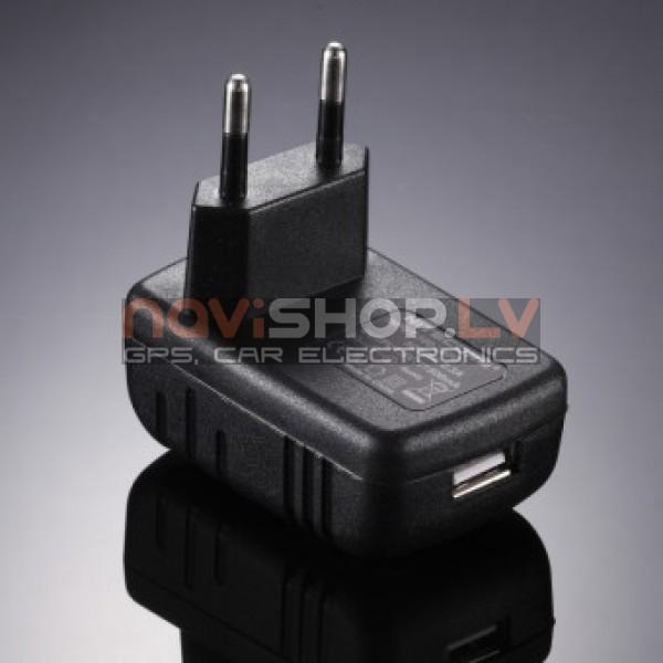 Nitecore USB - EU 220V adapteris