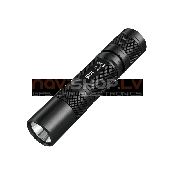 Nitecore MT1U LED lukturis