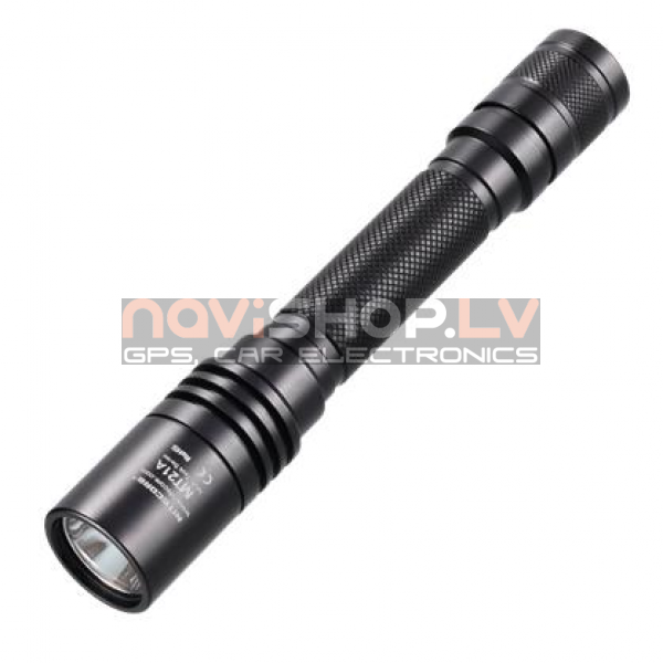 Nitecore MT21A Led lukturis (CREE XP-E2 R2, 2*AA, 260 lumens)