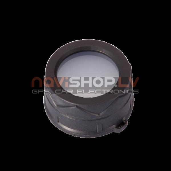 Nitecore NFD34 filtrs, balts (MT25, MT26, EC25)