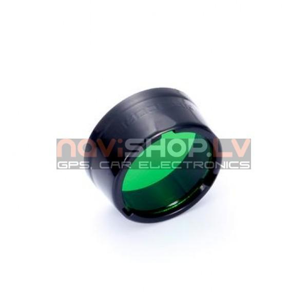 Nitecore NFG25  (25mm) zaļš filtrs, medniekiem