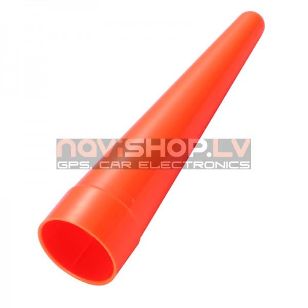 Nitecore NTW40 gaismas izkliedētājs, sarkana uzlika (traffic wand)