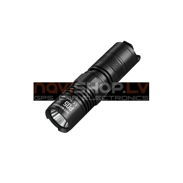 Nitecore P05  LED lukturis