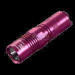Nitecore P05 Pink LED lukturis