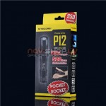 Nitecore P12 Led flashlight (XM-L2 (T6) , 950 lumens)