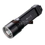 Nitecore P36 LED lukturis (CREE MT-G3 led, 2000 lumens)