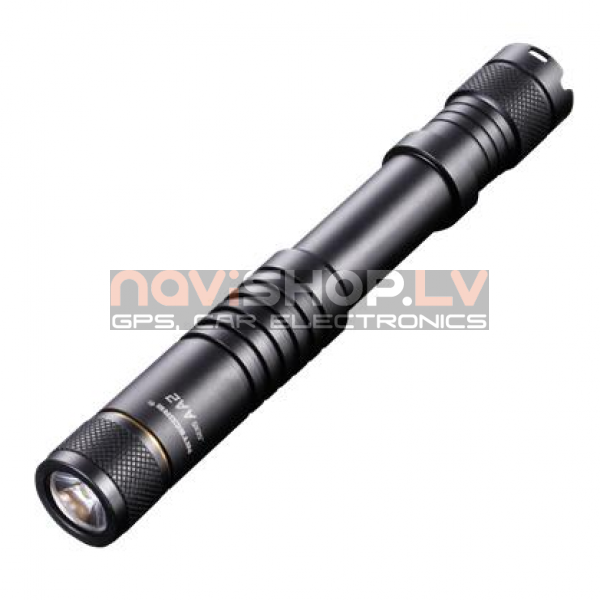 Nitecore SENS AA2 LED lukturis (CREE XP-G (R5) LED, 170 lumens)