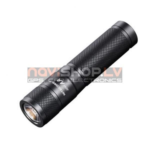 Nitecore SENS AA LED lukturis (CREE XP-G (R5) LED, 120 lumens)