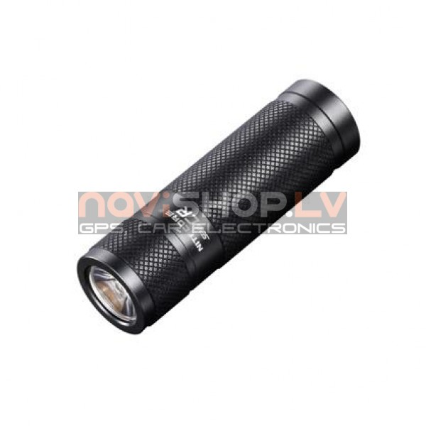 Nitecore SENS CR LED lukturis (CREE XP-G (R5) LED, 190 lumens)
