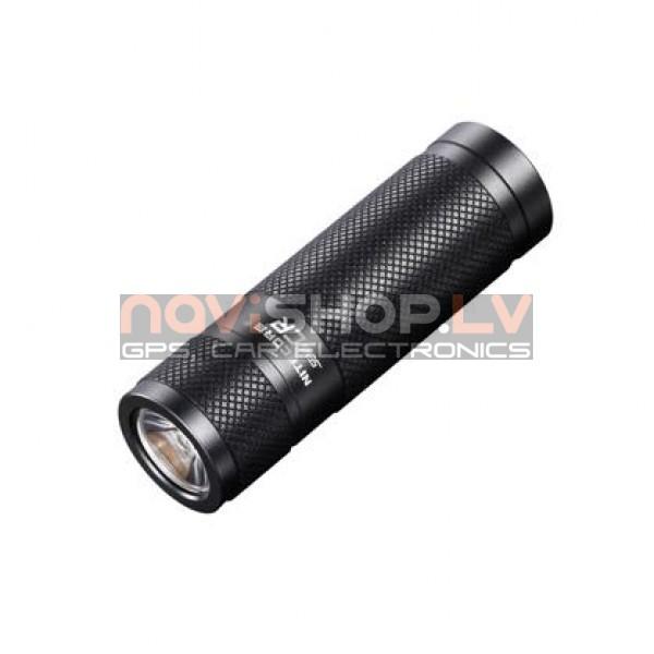 Nitecore SENS CR LED lukturis (CREE XP-G (R5) LED, 190 lumens)