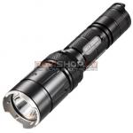 Nitecore SRT6 LED lukturis (CREE CREE XM-L (XM-L2 T6), 930 lumens)