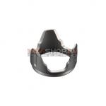 Nitecore Crenulated 3 Prong luktura uzlika SS40 40mm
