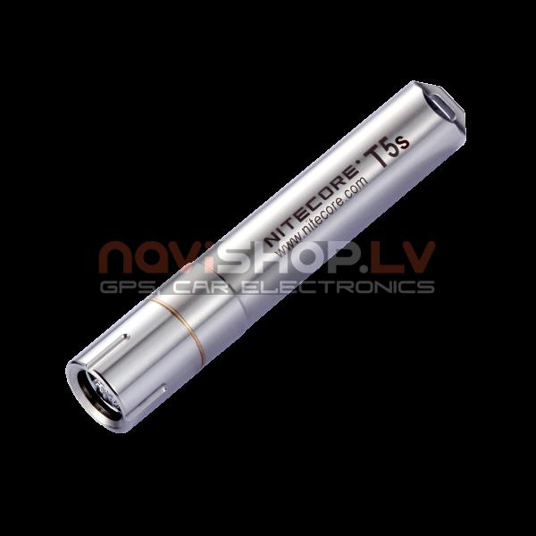 Nitecore T5S LED lukturis