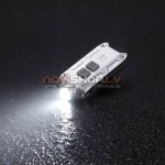 Nitecore TIP LED atslēgu piekars