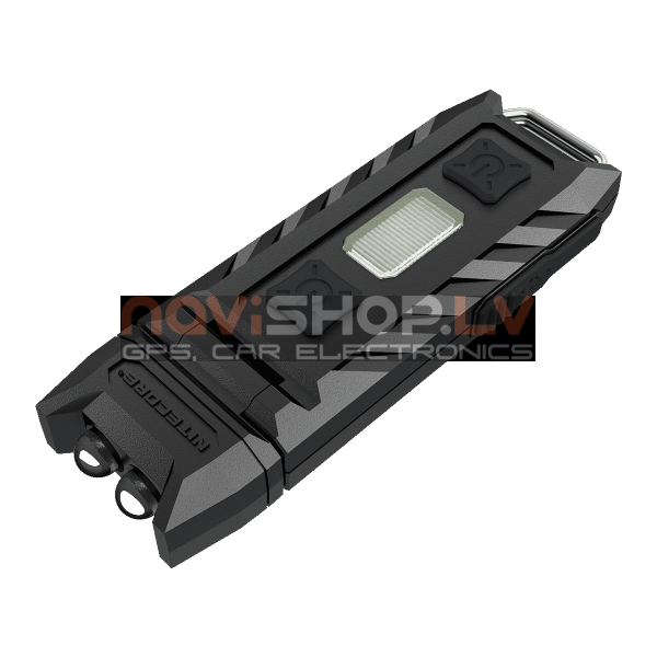 Nitecore Thumb LED lukturis