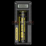 Nitecore UM10 Inteliģenta USB vadības un lādēšanas sistēma