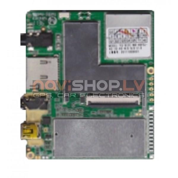 PCBA  4Gb 128 Mb FM,BT, AVIN YG-912C I1.2