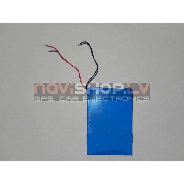 Rezerves akumulators planšetdatoriem EasyPad un citiem