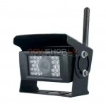 WIFI kamera RC-608WF (CMOS PC3089)