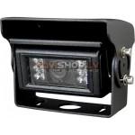 """RC6011S 1/3"""" Sharp CCD kamera ar automātisku žalūziju"""