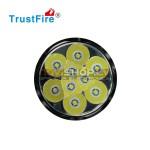 Trustfire TR-9T6 LED lukturis (9* CREE XM-L T6,11000 lumens)