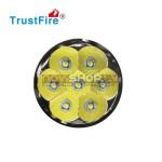 Trustfire J-18 LED lukturis (7* CREE XM-L T6,8000 lumens)