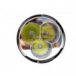 Trustfire TR-J19 LED lukturis (3* CREE XM-L T6,4100 lumens)