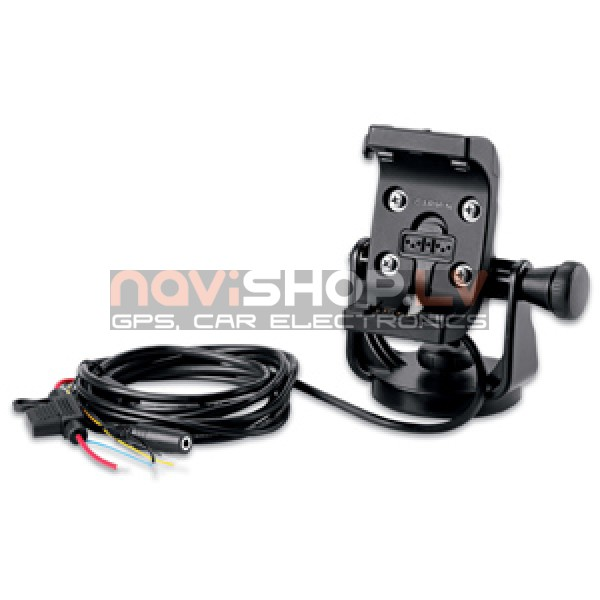 Marine Mount with Power Cable for Montana (010-11654-06)