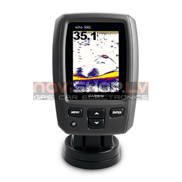 Garmin Echo 301c (010-01260-00)