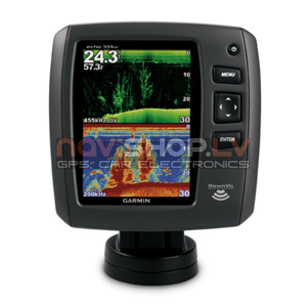 Garmin Echo 551 DV WW DownVü™(010-01256-00)