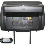 """DV7813- 7"""" TFT LCD pagalvja monitors DVD atskaņotājs"""