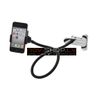 Universāls turētājs lokans LR01 telefonam