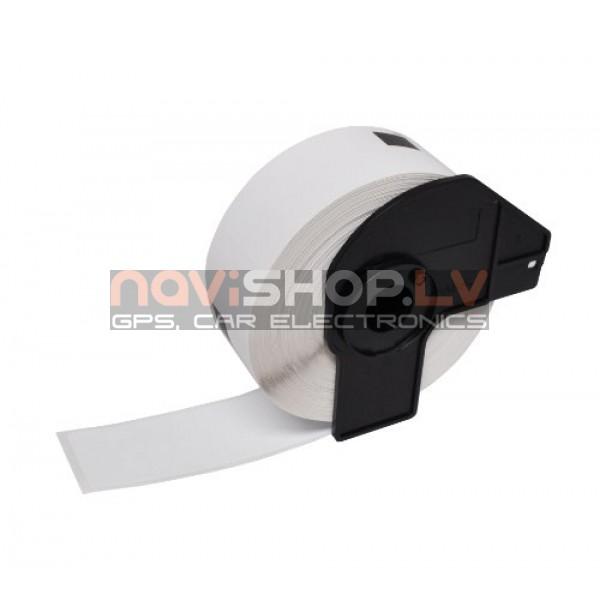 Termoprintera lenta (29mm* 90mm* 400pcs, DK11201)