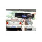 Parkošanās sistēma Parkmaster CRS9355 (video BT SD USB)