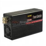 Strāvas pārveidotājs DY-500N, 500W,  DC12V-AC110/220V+USB